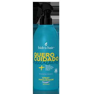 Spray Finalizador <br>300ml