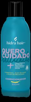 Condicionador Quero Cuidado Hidra Hair 300 ml
